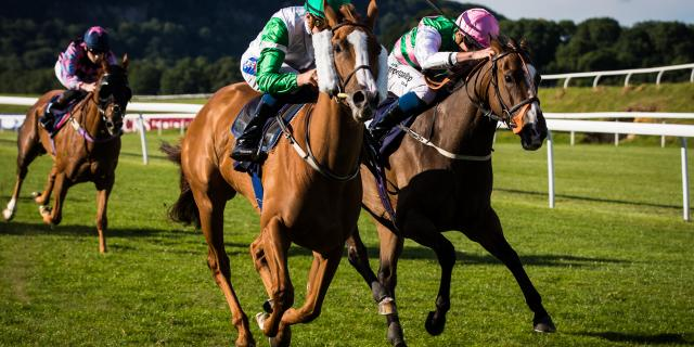Race003 14th July Chepstow 9