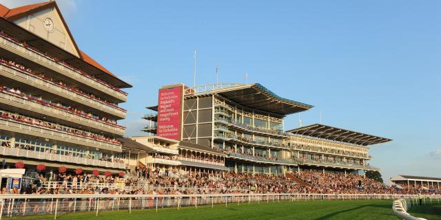 York Racecourse Image 5