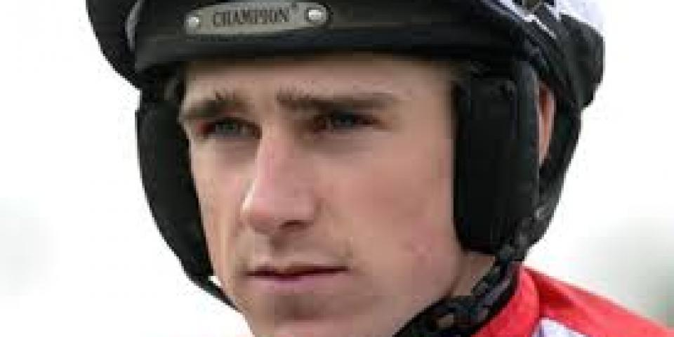 Interview with Harry Skelton | The Racegoers Club