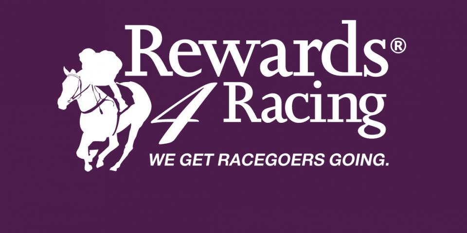 Rewards4Racing HP Button