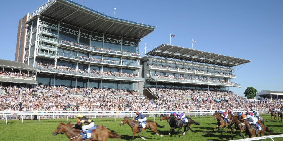 York Racecourse Image 1