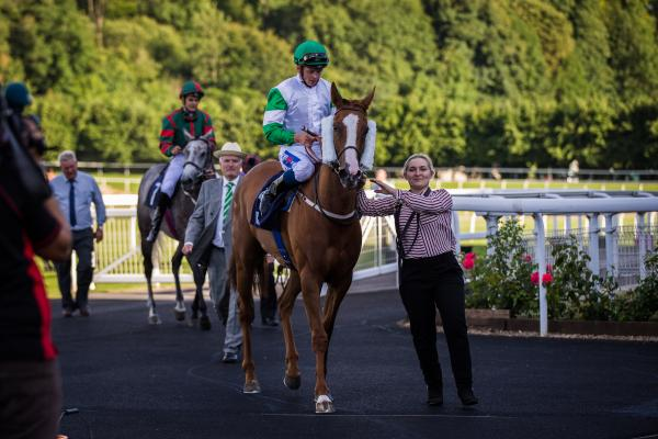 Race003 14th July Chepstow 11